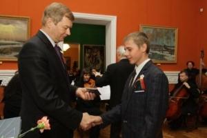 Гражданско-патриотическая акция «Мы — граждане Беларуси»