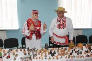1 региональный праздник «Ганчарная майстэрня»