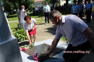 22 июня - День Всенародной памяти жертв Великой Отечественной войны