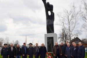 35-годовщина аварии на ЧАЭС