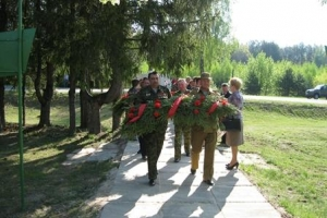 71-ая годовщина Великой Победы