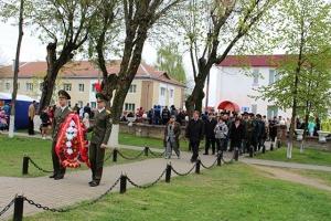 72-ая годовщина Великой Победы