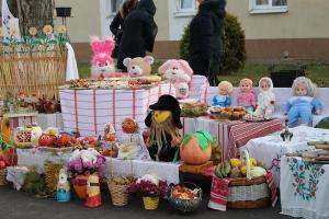 Районный фестиваль-праздник тружеников села Дожинки-2019