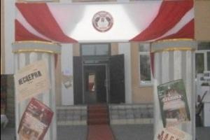 Театральныя вечарыны - 2014