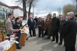 Творческий марафон «Возрождение» наКраснопольщине