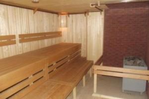 Открытие городской бани в г.п.Краснополье