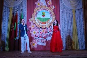 Торжественное собрание по подведению итогов социально-экономического развития Краснопольского района за 2017 год