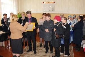 Открытие отделения дневного пребывания для ветеранов РЦСОН