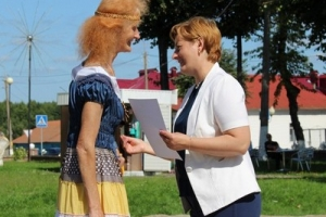 II региональный фестиваль народных промыслов  и ремёсел «Ремесленная мастерская»