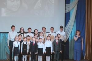 Районный конкурс самодеятельного творчества,посвящённый 75-летию освобождения Республики Беларусь от немецко-фашистских захватчиков