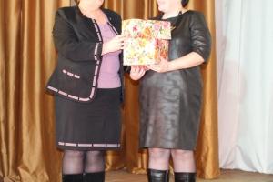 Награждение к 100-летиею со дня образования системы Министерства труда и социальной защиты Республики Беларусь