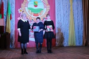 Награждение победителей областной олимпиады по учебным предметам